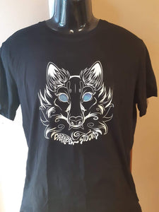 Darkpaw T-shirts