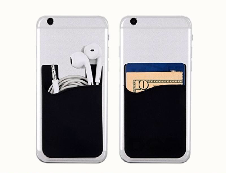Phone Card Holders
