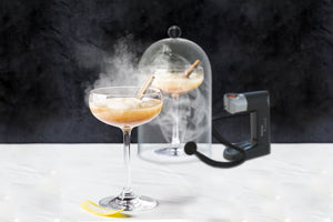 smoking cocktail recipe