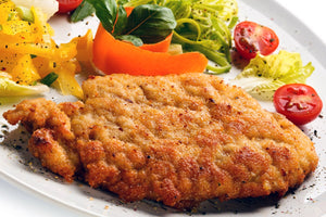 Fried Pork Chops recipe