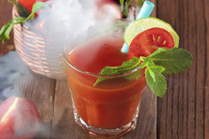 Hickory Smoked Bloody Mary