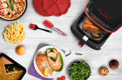 homia air fryer