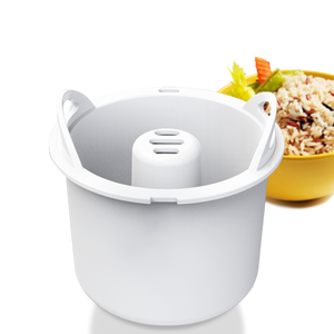 Rice Bowl - Accessory for Dansa Baby Food Maker