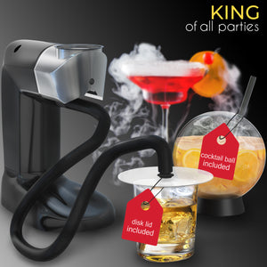 Fuma Smoking Gun - Cocktail Kit