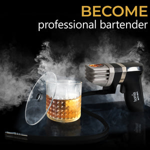 Birner Smoking Gun - Extended Kit