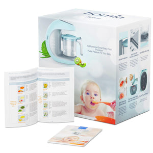 Infano Baby Food Maker - HomiaStore