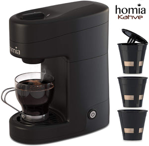 Kahve Coffee Maker - HomiaStore