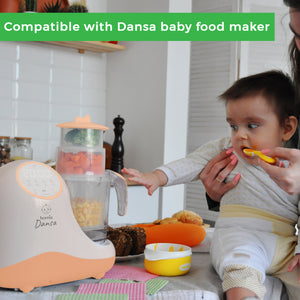 Cup for Dansa Baby Food Maker