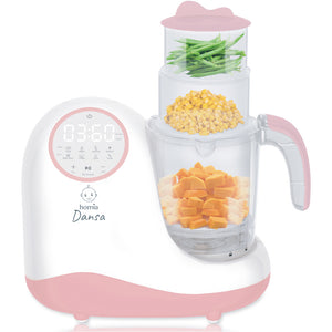 Dansa 8 in 1 Smart Baby Food Processor