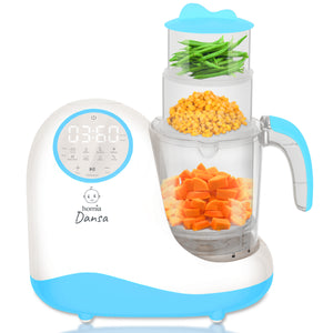 Dansa 8 in 1 Smart Baby Food Processor - HomiaStore