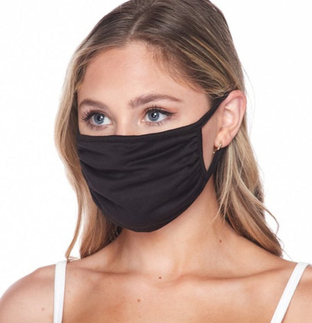 Unisex Mask - Zola Kay Boutique