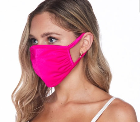 Fashion Mask - Zola Kay Boutique
