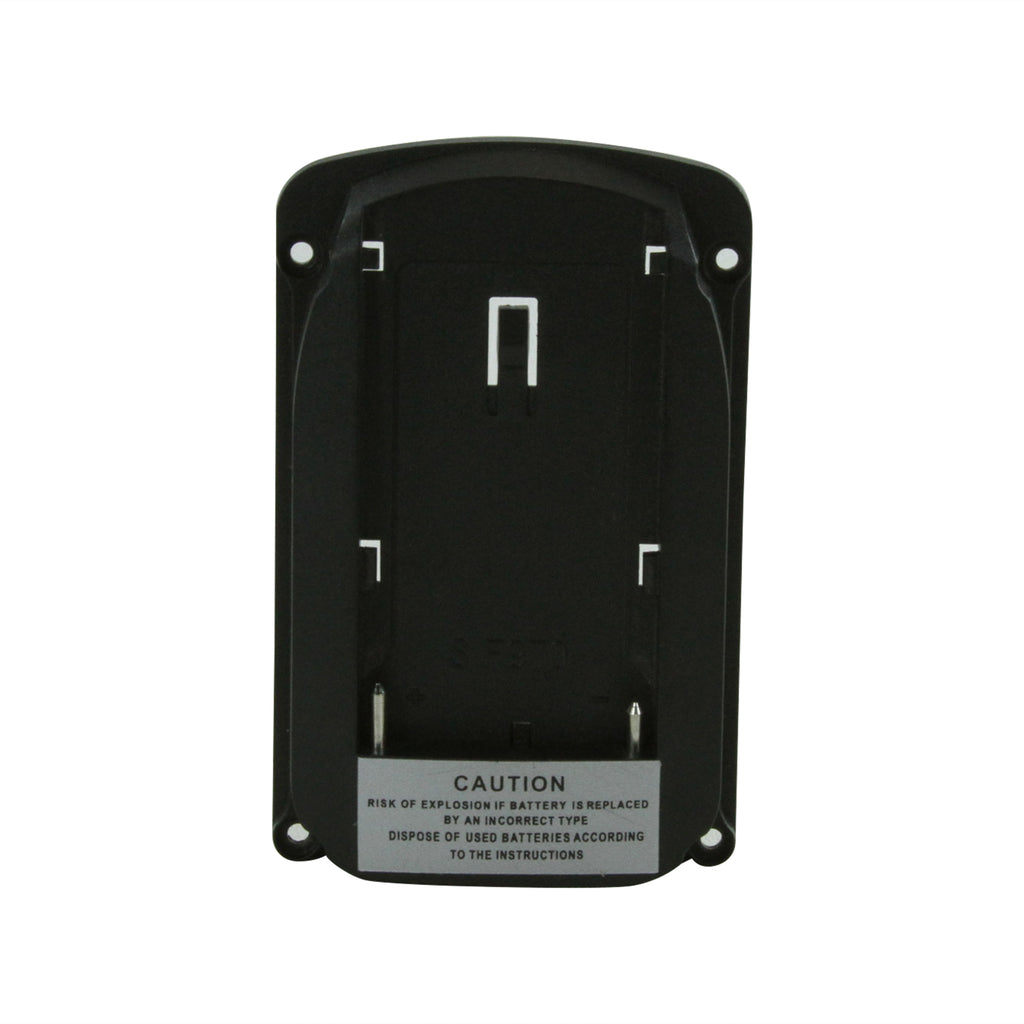 Sony NPF Series Battery Plate