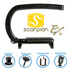 Cam Caddie Scorpion EX Expandable Camera Stabilizer - Skateboard Handle with Threaded Brass Feet - Cam Caddie - The Original Universal Stabilizing Camera Handle