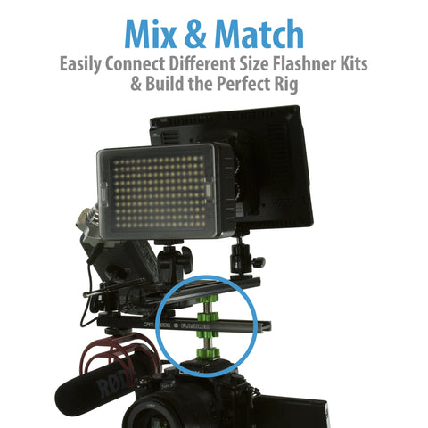 6 - inch Flashner Kit