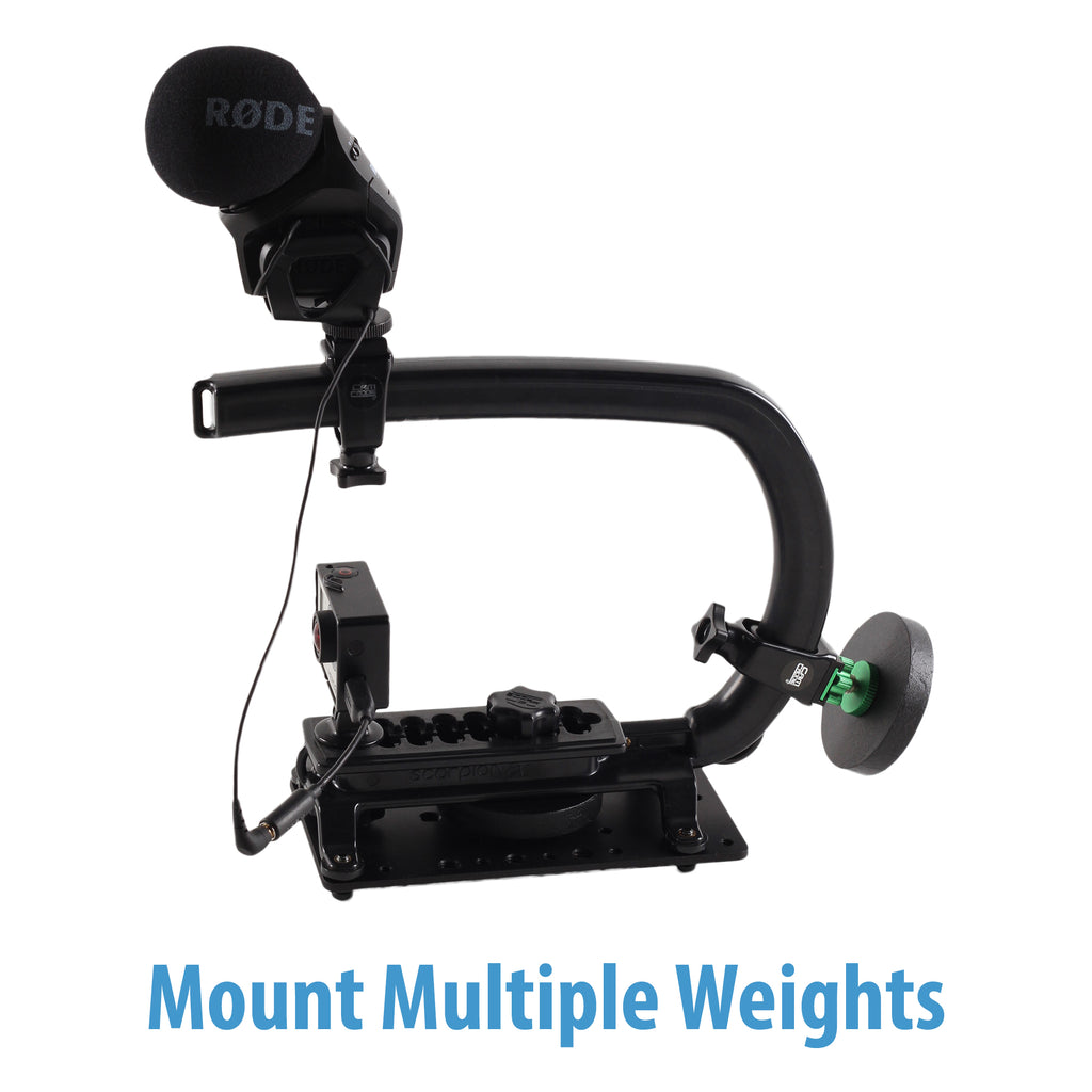 Scorpion Stabilizing Weight Kit
