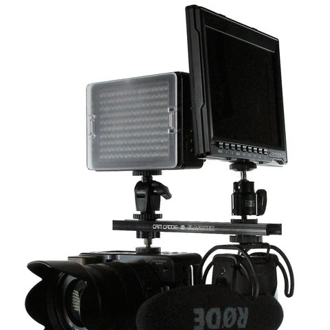 "8 - inch 1/4"" - 20 Flashner Kit"
