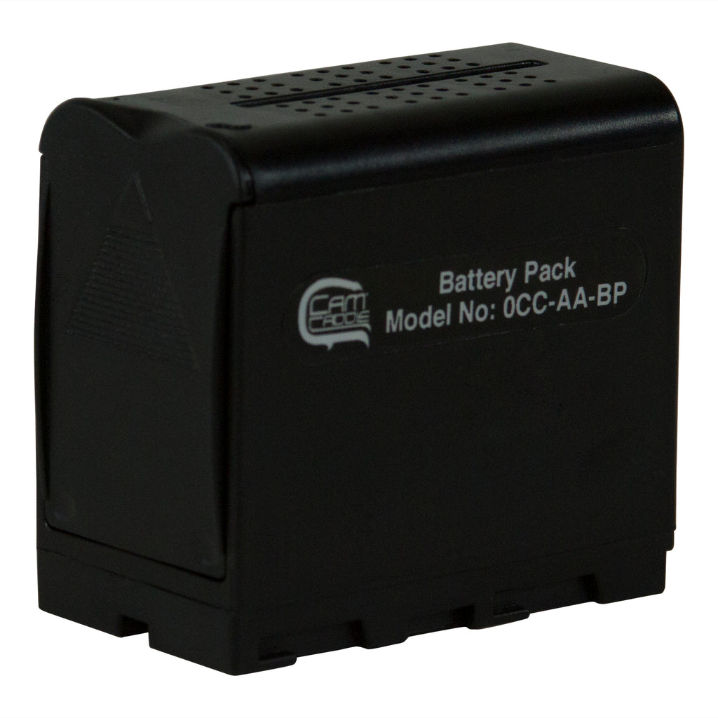 AA Battery Pack SONY NP - F Series - CamCaddie