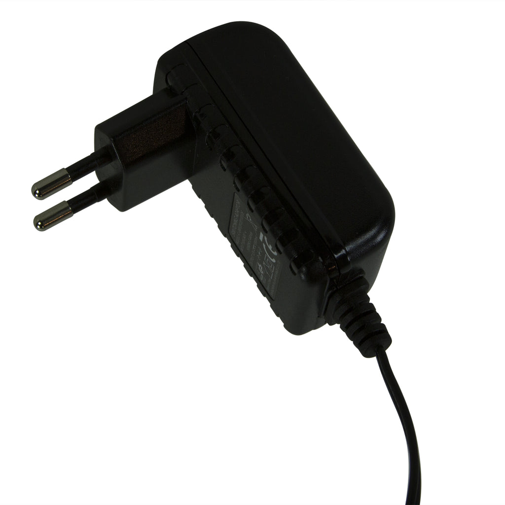 12 Volt Power Supply (EU Standard) - CamCaddie
