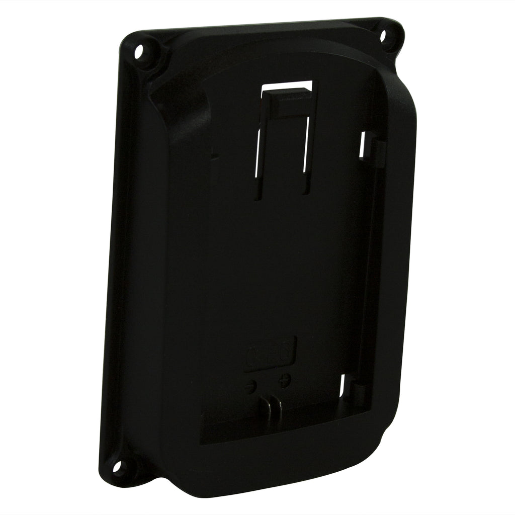 Cam Caddie Canon LPE-6 Field Monitor Battery Plate Converter/Adapater - Cam Caddie - The Original Universal Stabilizing Camera Handle