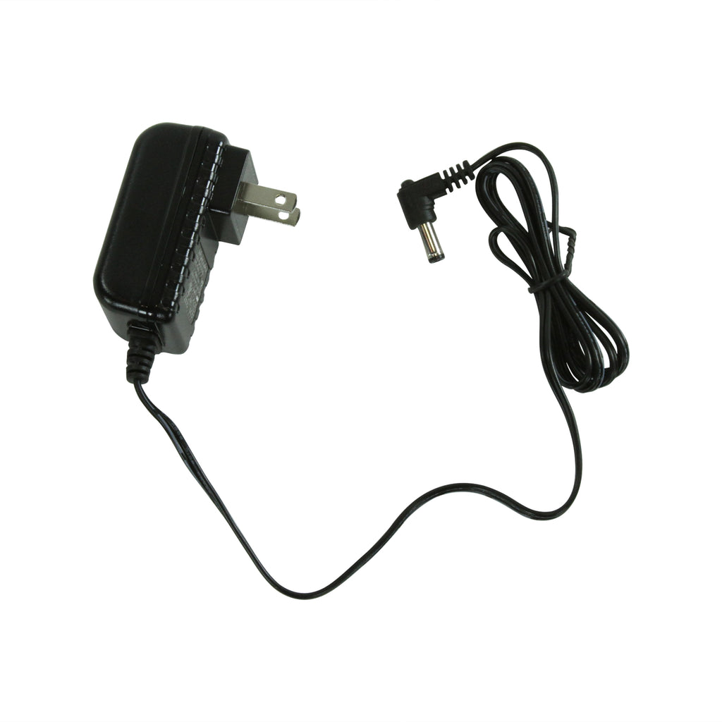 12 Volt Power Supply (US - Standard)