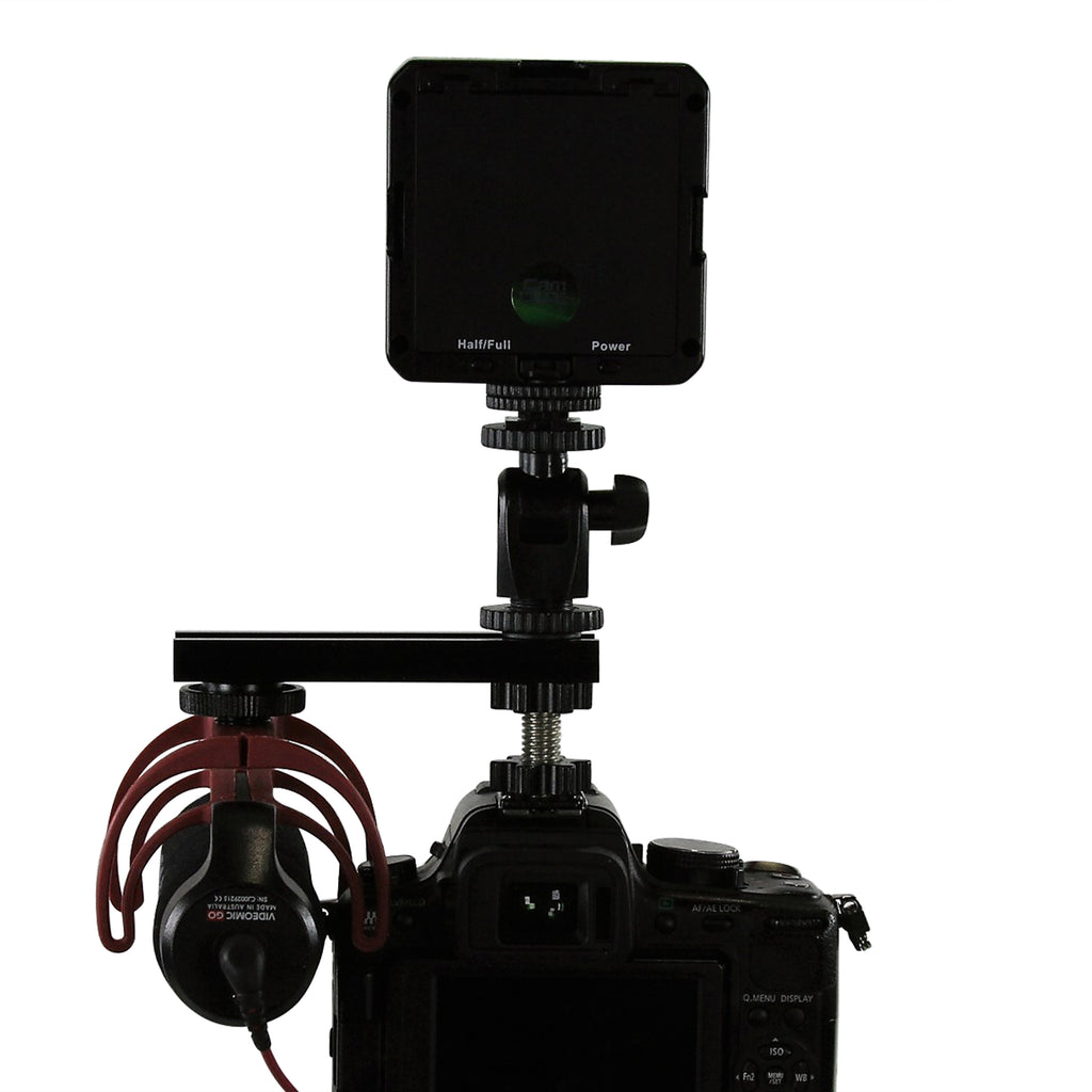 4 - inch Flashner Kit