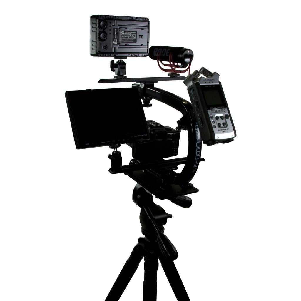 Cheese Plate / Tripod Mount