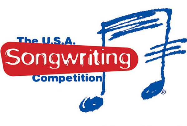 USA Songwriting Competition logo