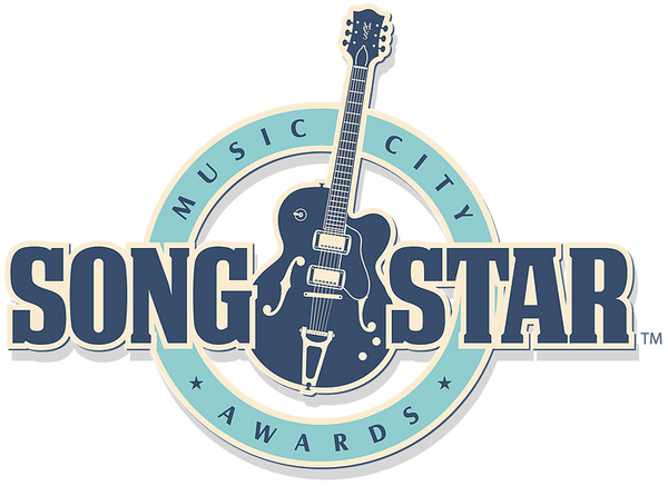 Music City Songstar Awards logo