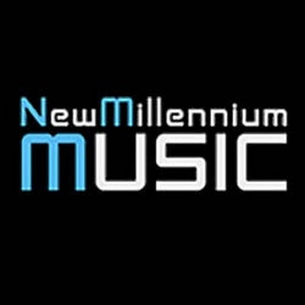 New Millennium Music Magazine logo
