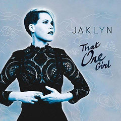 "JAKLYN - ""That One Girl"" cover art"