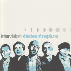 "Intervision - ""Shades Of Neptune"" cover art"