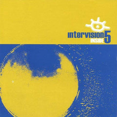 "Intervision 5 - ""Inside"" cover art"