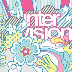 "Intervision - ""Intervision"" cover art"