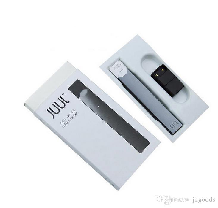 Juul Starter Kit with 4 Juul Pods USB charger – VapeOzPods