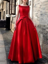 Load image into Gallery viewer, Ladies Elegant Banquet Wedding Evening Dress