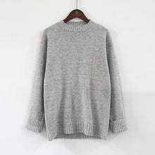 Load image into Gallery viewer, Fashion Bast Sleeve Pullover Sweater