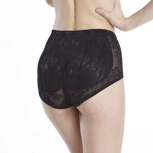Sexy High Waist Lace Panties
