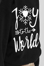 Load image into Gallery viewer, Round Neck  Print  Sweatshirts