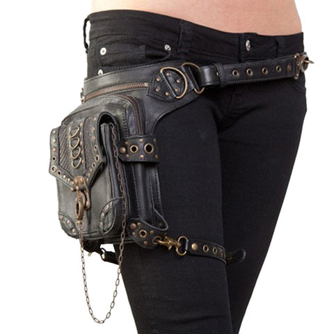 Brass Ring Outlaw / Hip Bag
