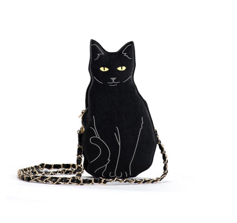 Le Chat Noir / Purse