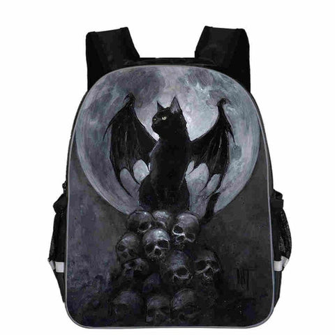 Shadow Cat / Backpack