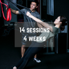 Personal Training Subscription (14 sessions every 4 weeks)