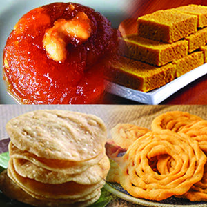 Grand Sweets and Snacks