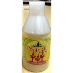Shastha Puja Oil 200ml