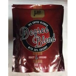 Leo Degree Blend Coffee - 500g