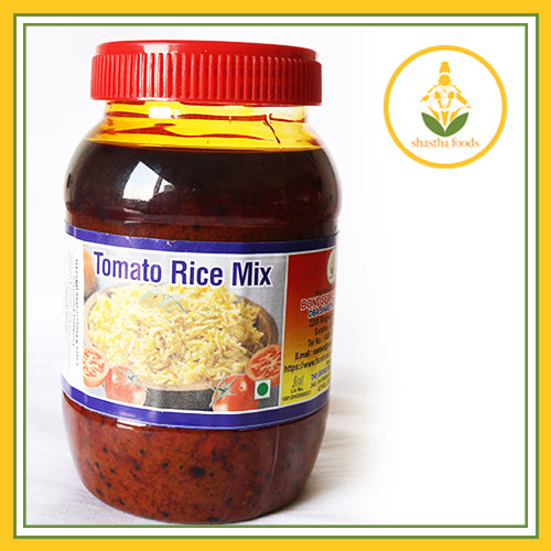 The Grand Sweets and Snacks - Tomato Rice Mix