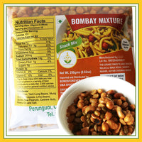 The Grand Sweets and Snacks (GSS) Bombay Mixture - 250g