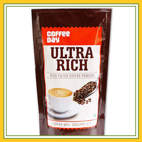 Coffee Day Ultra Rich Coffee - 500g