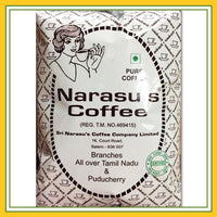 Narasus Peaberry Coffee - 500g